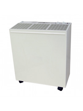 Humidificateur d'air professionnel HTF 60 blanc