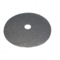 Humidifier & circular filtration mat for humidifier HTF 60