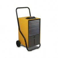 Professsionnal Air Dehumidifier 26 L/day SecoSteel PRO 30