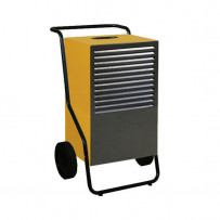 Professsionnal Air Dehumidifier 80 L/day SecoSteel PRO 80