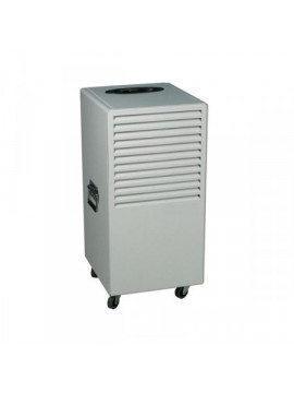 Professsionnal Air Dehumidifier 26 L/day SecoSteel SEMIPRO 30