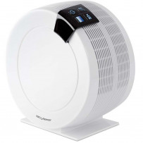 AQUARIUS purificateur d'air 3-en-1 blanc