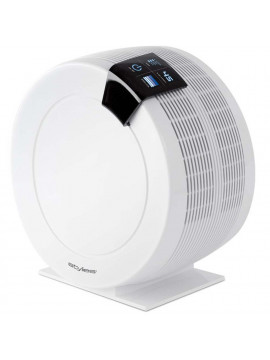 Digital air washer and humidifier AQUARIUS White