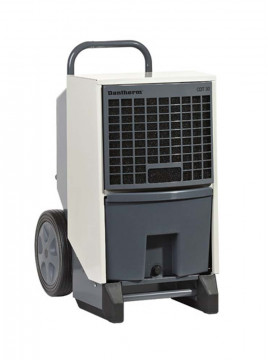 Professional Air Dehumidifier 30 litres/day Dantherm CDT 30