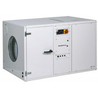 Professional Air Dehumidifier Dantherm CDP 125
