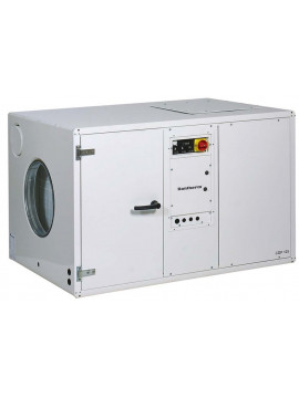 Déshumidificateur d'air gainable DANTHERM CDP 125