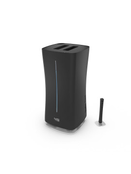 Humidificateur d'air EVA Noir
