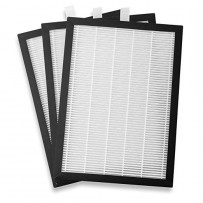 Filtre HEPA pour déshumidificateur d'air MEACO 12L (lot de 3)