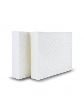 Set of two evaporators humidifier filters for Orion evaporator