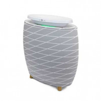 Prefilter Grey Lines for air purifier LENDOU