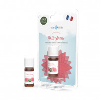 Synergie d'Huiles Essentielles Anti-stress Bio 10ml