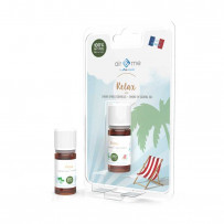 Composition for diffuser RELAX 10 mL