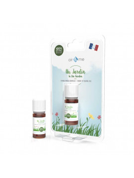 Composition for diffuser IN THE GARDEN 10 mL