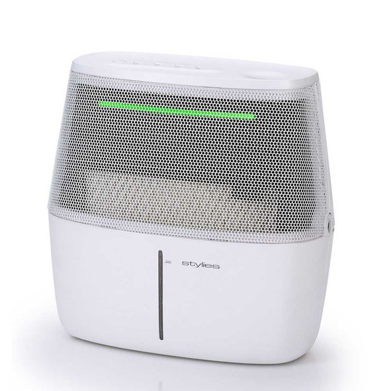 Humidificateur d'air par évaporation ALAZE
