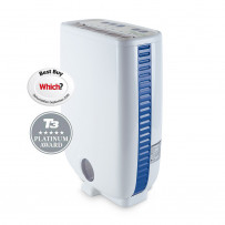 Low temperature Meaco DD8L dehumidifier