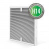 HEPA 14 + activated carbon filter for  ROGER & ROGER Big air purifiers