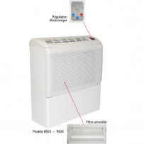 Professsionnal Air Dehumidifier Swimming pool and SPA 850E