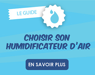 guide des humidificateurs sur Air Naturel