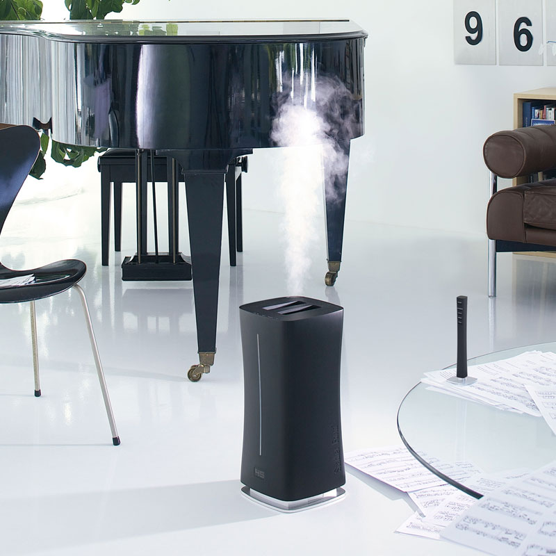 Humidificateur par évaporation naturelle OSKAR stadlerform