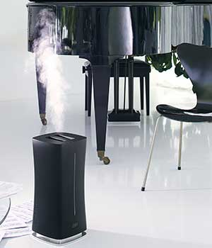 Humidificateur d'air pour grandes surfaces