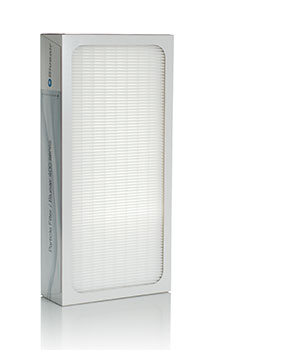 Air Purifiers with HEPA Particle Filter